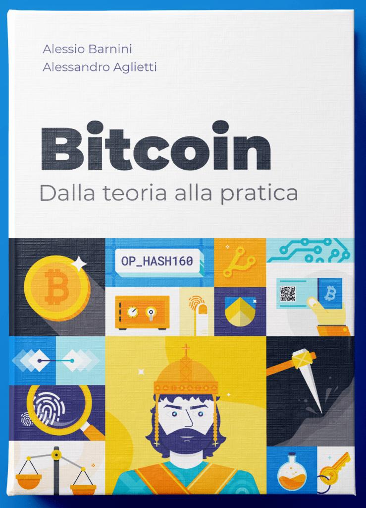 Libro Bitcoin dalla teoria alla pratica Thumb