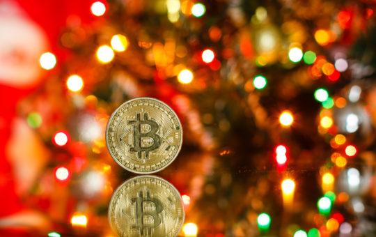 Idea Regalo Bitcoin