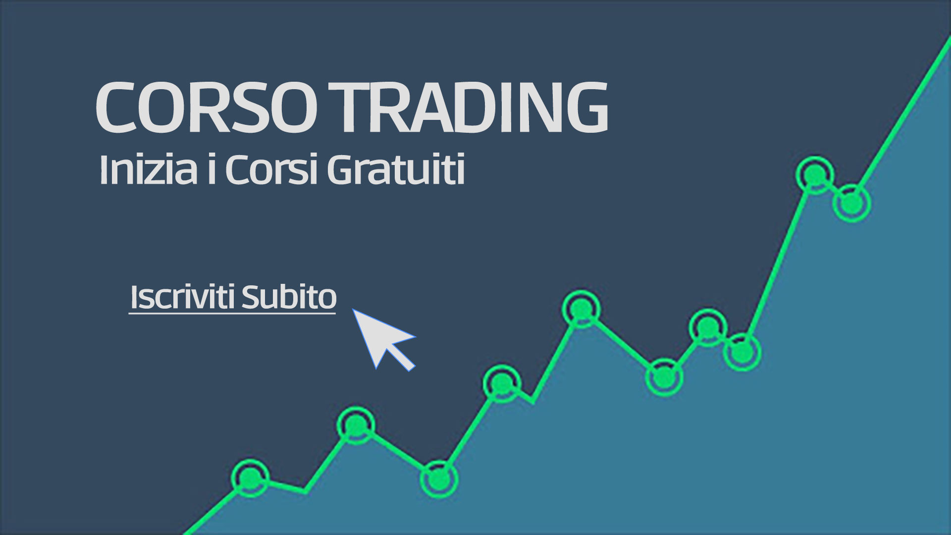 corsi trading