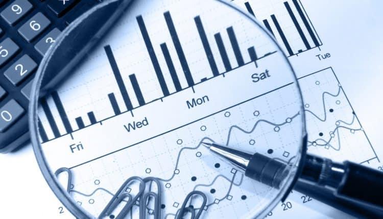 análisis de mercado de puntos de pivote