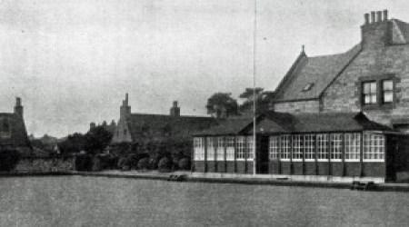 New Pavilionn (opened 1907)