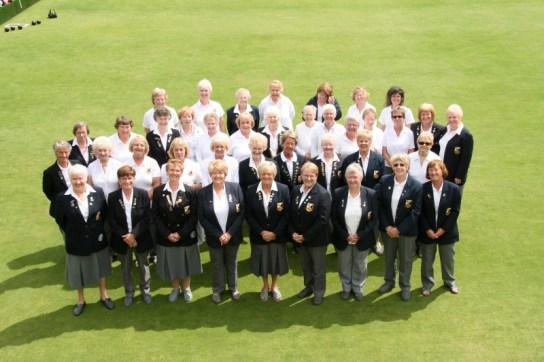 Ladies Golden Jubilee 2011