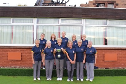 Ladies Top 10 Winners 2014