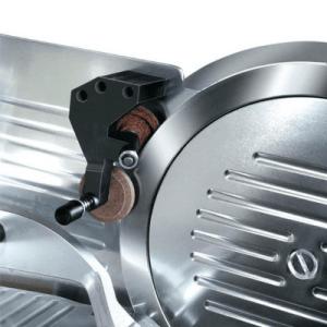 Cómo afilar una cortadora de fiambre