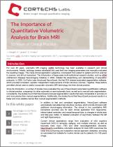 vMRI white paper