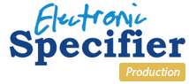 electronic specifier production logo