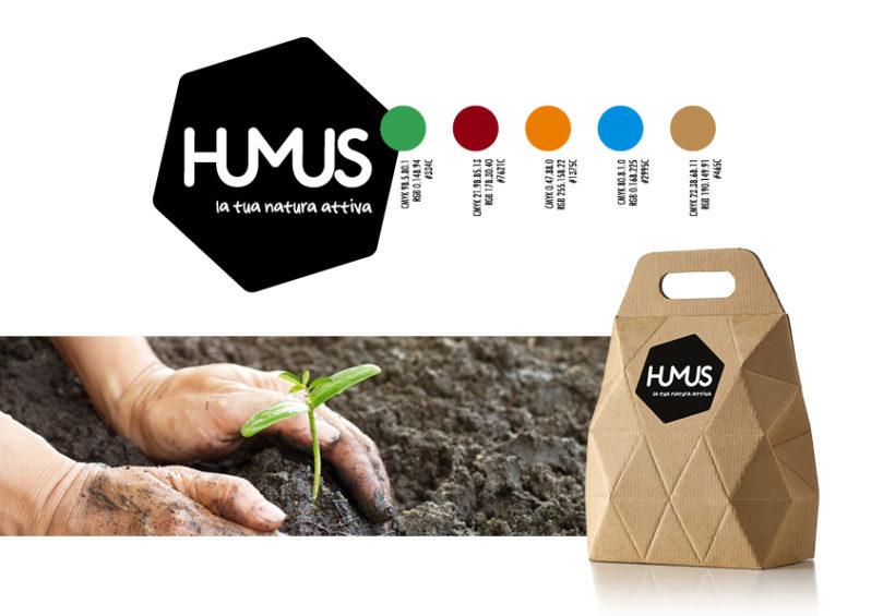 humus brand
