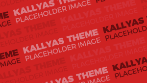 %name kallyas sample
