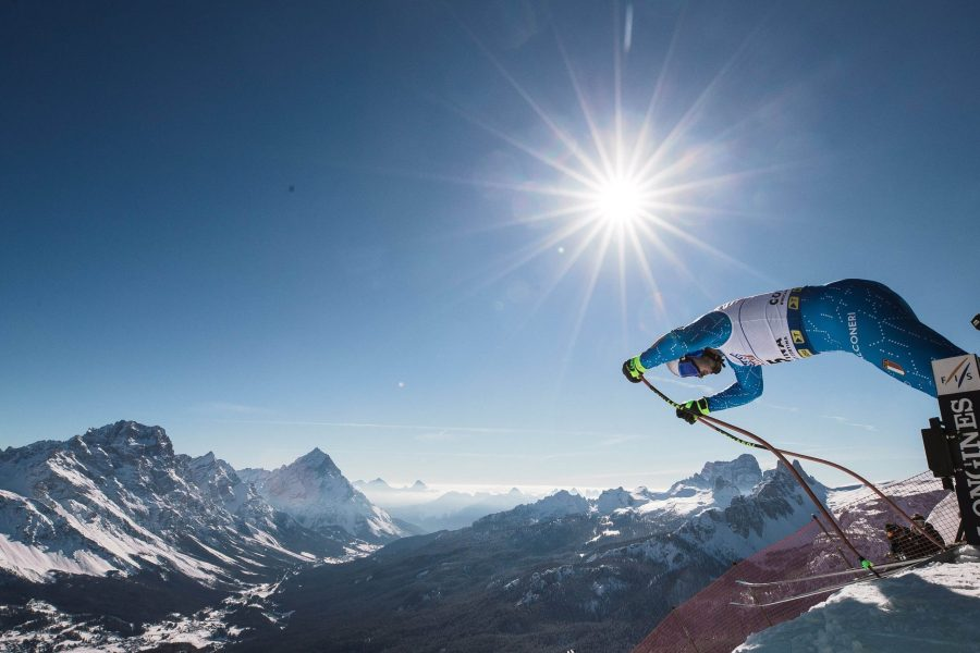 The legacy of the World Ski Championships in Cortina