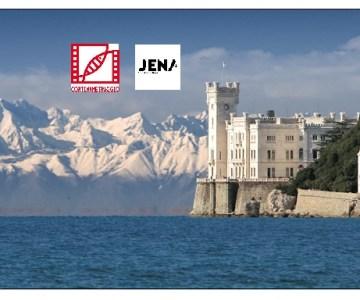 Jena e Cortinametraggio ospitano a bordo gli studenti di Belluno