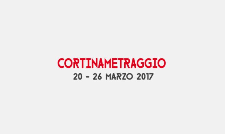 CORTINAMETRAGGIO 2017 XII EDIZIONE