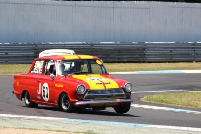 Cortina Fast Johnny 3