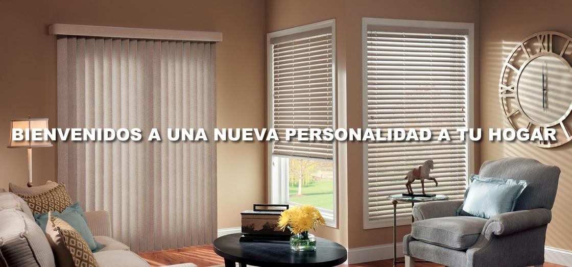 Cortinas persianas muebles de oficina anaqueles guayaquil for Muebles de oficina guayaquil