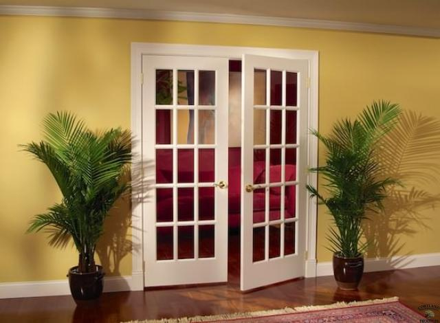 Doors Cortland Hardwood Products