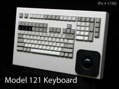 Model 121-B - 1150 TXT