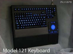 Model 121B - 2679 TXT