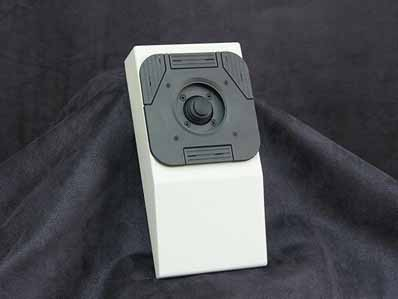 Cortron Model J006 Pointing Device  JoyGrip Non-Backlit Table Top Enclosure
