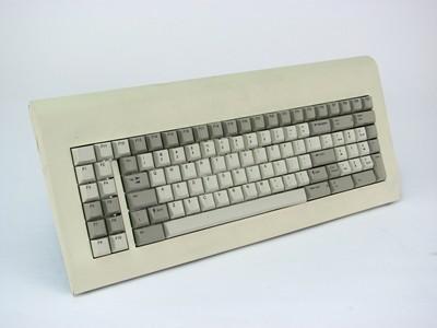 Cortron Model CUSTOM-KB Keyboard No Pointing Dev  Non-Backlit Table Top Enclosure