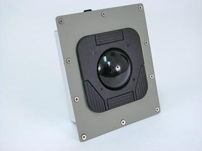 Cortron Model T25D Pointing Device T25D  Non-Backlit Panel Mount Enclosure