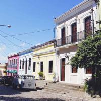 3 lugares para conhecer em Antonina-PR
