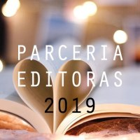 Parcerias com Editoras 2020/2021