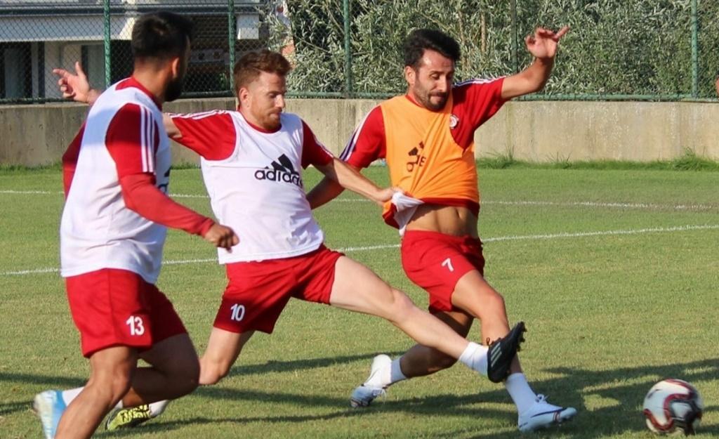 Çorum FK Hazırlık Maçı Yapmayacak
