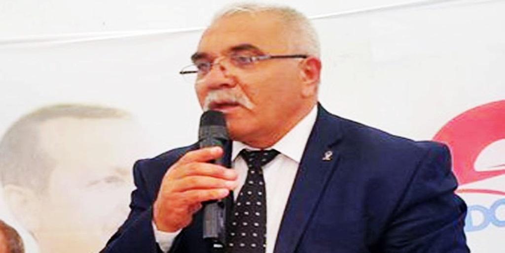 AK Parti Ortaköy'de Kara İle Devam Edecek
