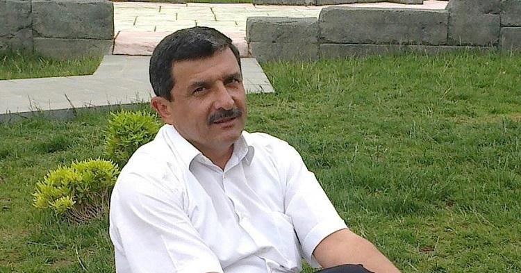 Mustafa Sırıklı Hayatını Kaybetti
