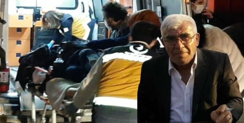 Bıçaklanan Kıbrıs Gazisi Hayatını Kaybetti