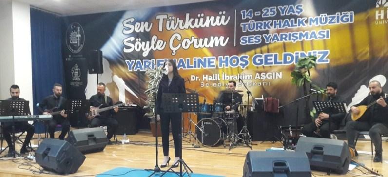 """""""Sen Türkünü Söyle Finalistleri Belli Oldu"""""""