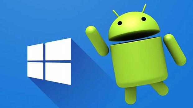 Android uygulamaları bilgisayarda çalışabilecek