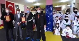 Taekwondo'nun 2020 Yılı Değerlendirildi