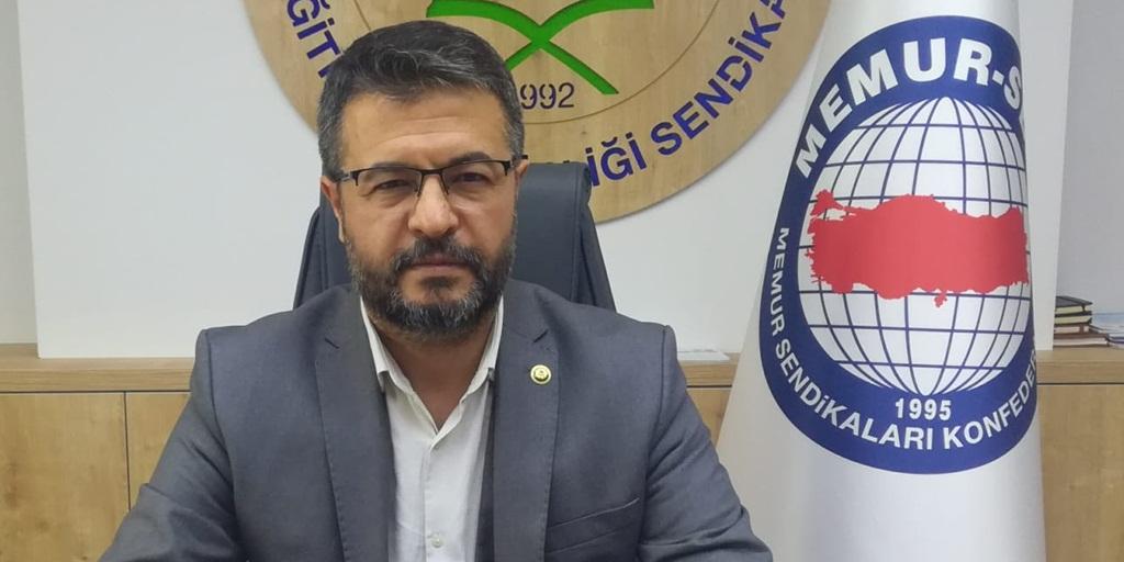 'Gelirde Adalet İçin Seyyanen Zam Yapılmalı'