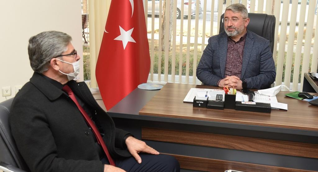 'Kıbrıs ve Gazi Caddeleri Bağlanacak'