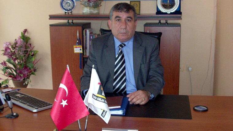 İzmir Körücek Derneği'nde 'Veli Kavuklu' Dönemi