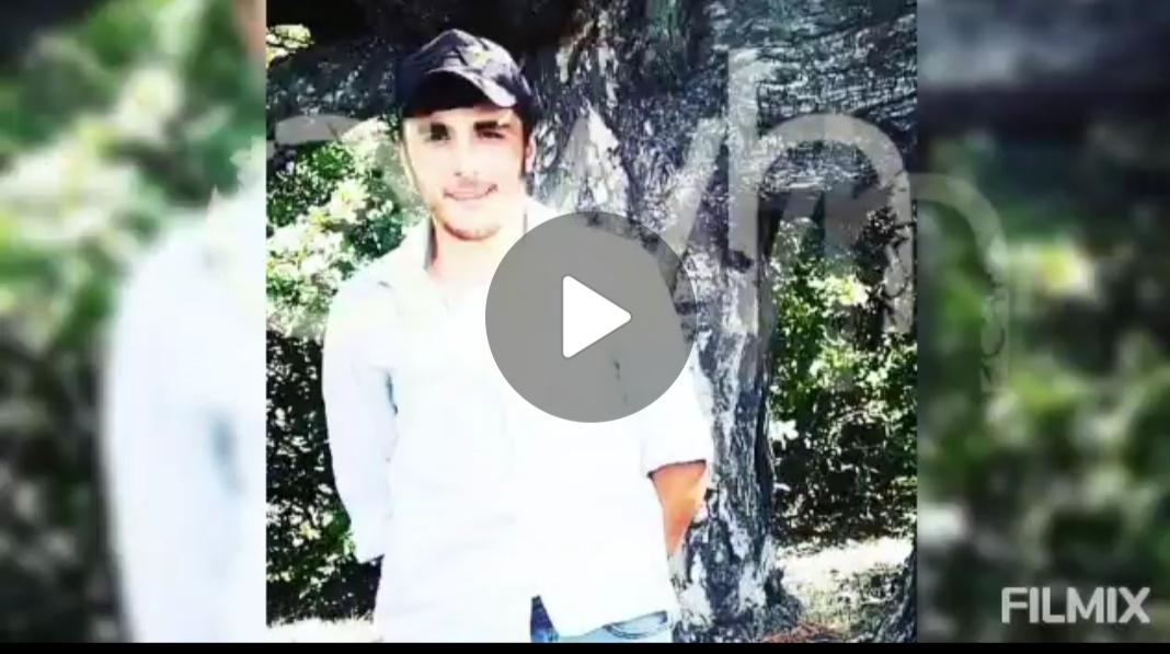 15 Yaşında 19 Yaşındaki Akrabasını Öldürdü