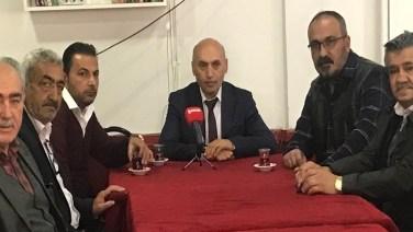 Ahmet Şen, Kahveciler Odasına Aday!