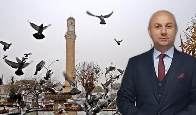 Kenan Şahin'den Sakin Şehir teklifi!