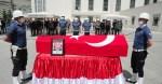 ÇORUMLU POLİS SEVENLERİNİ ÜZDÜ