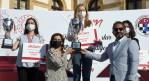 Kadınlar satranç turnuvası sona erdi