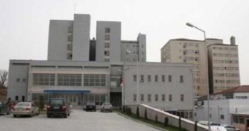 Eski hastanenin 3 bloğu yıkılacak!