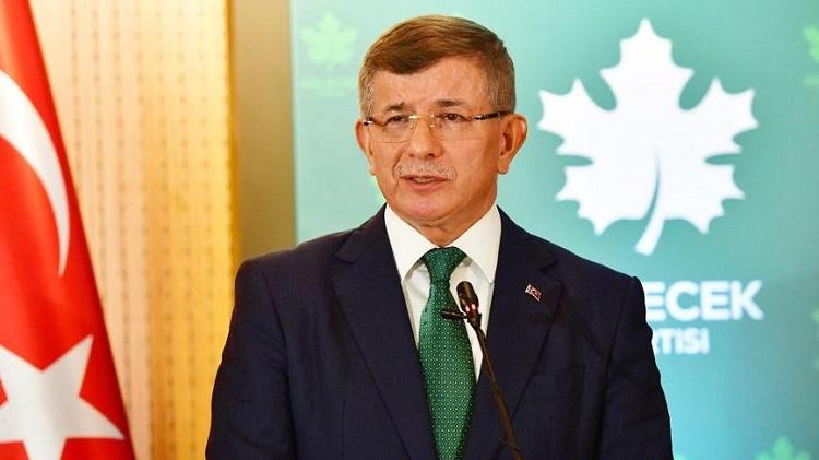 Ahmet Davutoğlu Çorum'a gelecek