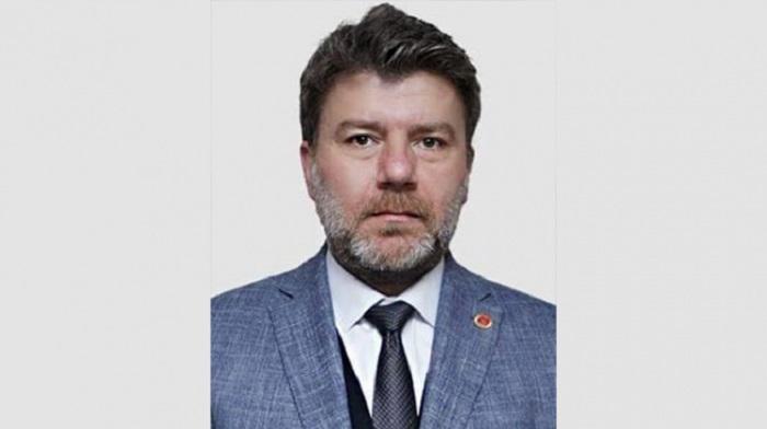 Saadet Partisi merkez ilçe başkanı oldu