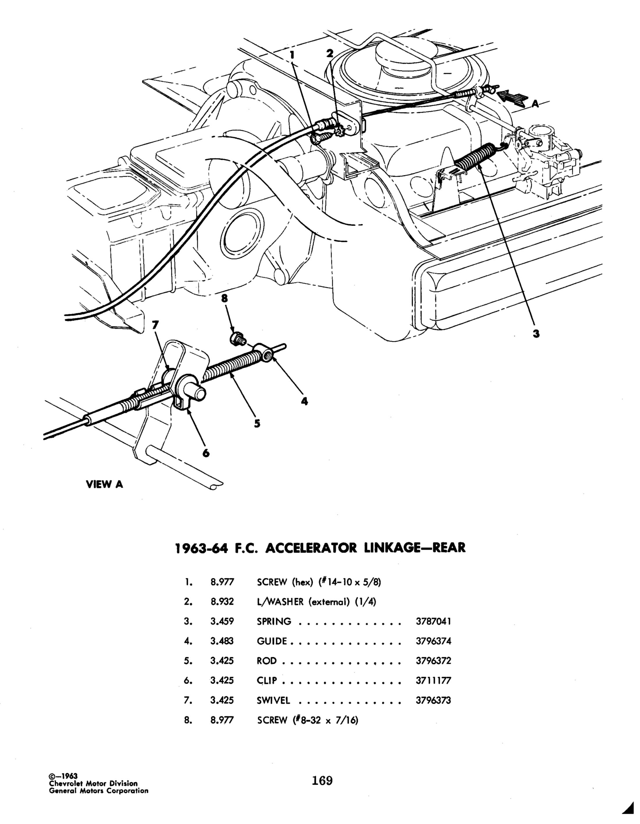 Ford 801 Wiring Schematic