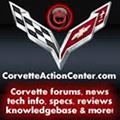 Corvette Action Center