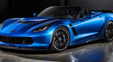 2015 Corvette Coupe and Convertible Ordering Guide | RPO Codes | Specifications Released