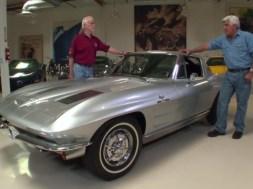 1963-Corvette-Stingray