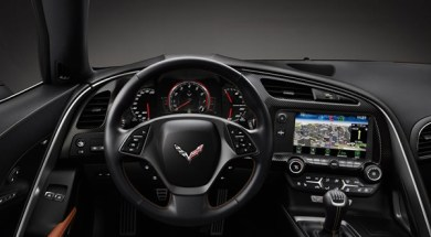 GM Recalls 33 2014 C7 Corvette Stingrays