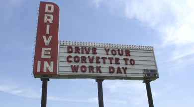 Drive Your Corvette To Work Day is June 27