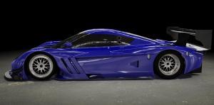 Corvette Daytona Prototypes to Feature New Look in 2015
